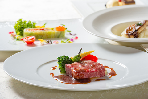 SPECIAL COURSE 7700円