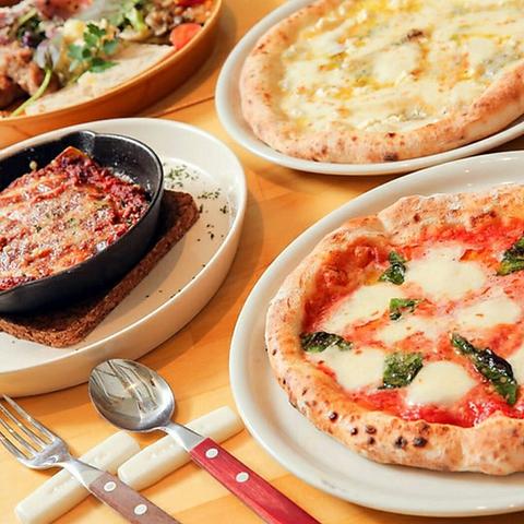 Pizzeria Cafe Koberta