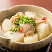 Tohoku food dining あいづのおすすめ料理3