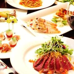 レストラン DADA 沼津店のおすすめ料理1