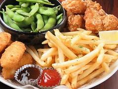 カラオケ本舗 まねきねこ ディノス札幌中央店のおすすめ料理1