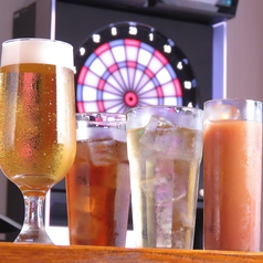 Darts bar Delicacy 幡ヶ谷の写真