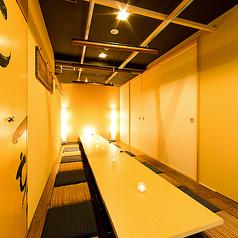 個室居酒屋 竹蔵 浜松町本店の特集写真