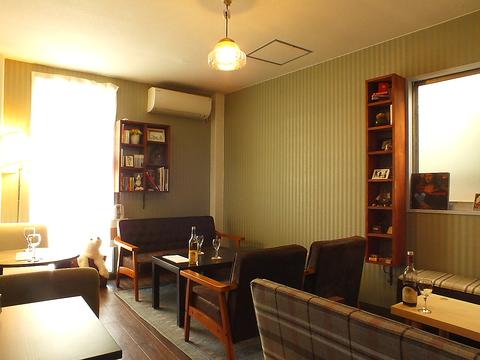 cafe ALMA image
