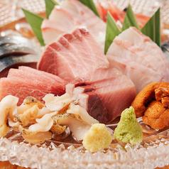 鮮魚と美酒 魚の蔵のおすすめ料理1