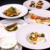 Cucina siciliana iLL Duomo イル ドゥオーモのおすすめ料理2