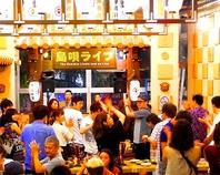 毎日開催!無料の沖縄民謡ライブ♪