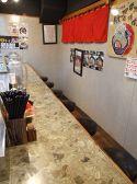 ラーメン道楽 洗足池店の雰囲気3