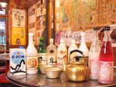 韓国食堂チャンの雰囲気2
