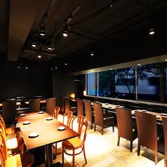 気楽 新横浜店の雰囲気1
