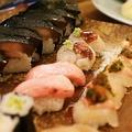 料理メニュー写真◆ 寿司