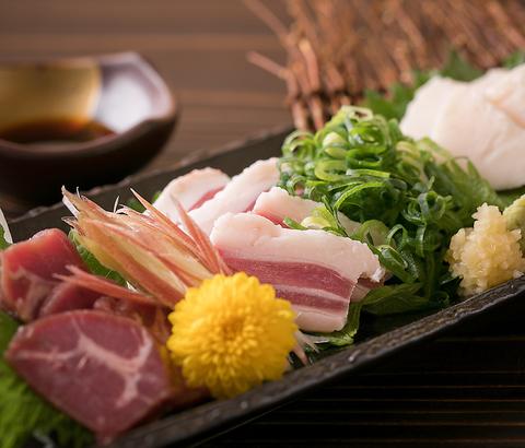 【東加古川駅】九州出身の店主が創るこだわりの本格郷土料理を味わえる居酒屋