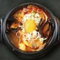 料理メニュー写真海鮮スンドゥブチゲ