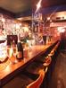 バームーンウォーク bar moon walk なんば店のおすすめポイント3