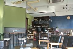 cafe estの写真