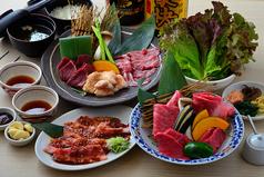 焼肉 輝 長岡京店のおすすめ料理1