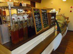 Cafe&Gelateria HoneyB ハニービーのおすすめポイント1