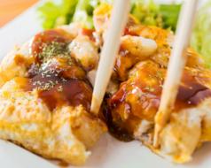 鉄板焼き&お好み焼き どーながのおすすめ料理3