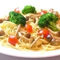 料理メニュー写真季節のパスタ(オイルベース/トマトソース/クリームソース/ミートソース)