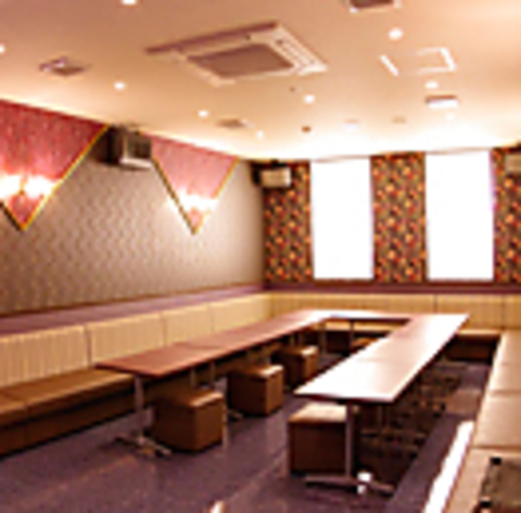 Karaoke Mash 北42条店