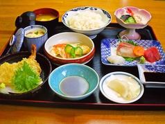 とれとれ 岡山のおすすめ料理1