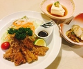 料理メニュー写真【大人気】週替わり『たかしまん定食』