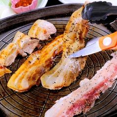 本格韓国料理 府内楼のおすすめ料理1