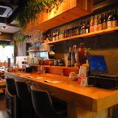 宮崎料理 夏樹の雰囲気2