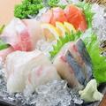 料理メニュー写真広島駅すぐの人気店!和×中×韓料理 居酒屋三国団 一品一品の料理を職人が心を込めてお作りいたします。