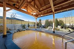 黄金の湯 松代荘の写真