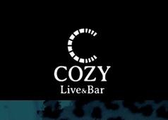 COZY Live&Bar