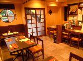 にしむら家 琉球料理の雰囲気3