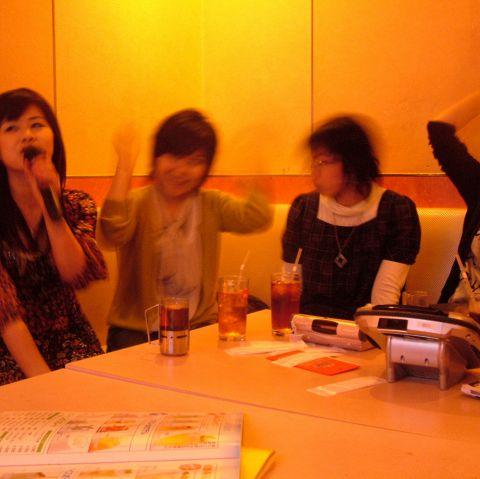 カラオケ ビッグエコー 目黒東口駅前店 店舗イメージ6
