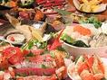 秋田の食材を使った料理を堪能。うまいもんがたくさん詰まったお店!!
