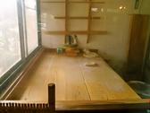 熊谷 そば 砂場の雰囲気2