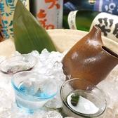 日本酒や焼酎・ワイン等も多数ご用意。