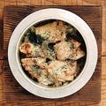料理メニュー写真鶏トロ釜飯