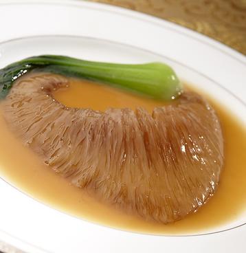 LEVEL XXI東京會舘 中国上海料理 東苑のおすすめ料理1