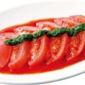 料理メニュー写真北海道産トマトジュースdeトマト