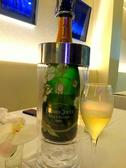 特別な日には特別なシャンパンを・・・