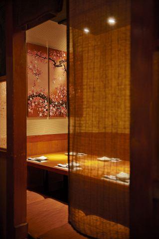 いざというとき慌てない!接待初心者に贈る、さまざまなシーンで使える個室のある新宿のお店5選