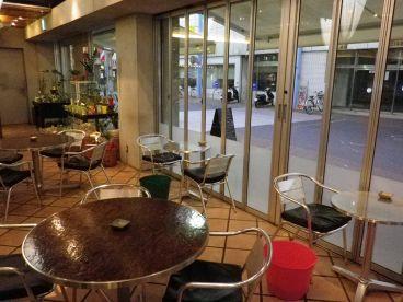 カフェヌフ cafe neufの雰囲気1