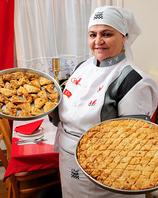 全て手作り本場トルコの味