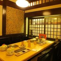 ◆昭和35年創業、老舗串かつ料理専門店◆