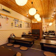 九州屋台 九次郎 オーパ店の特集写真
