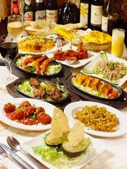 シバ インド レストランの写真