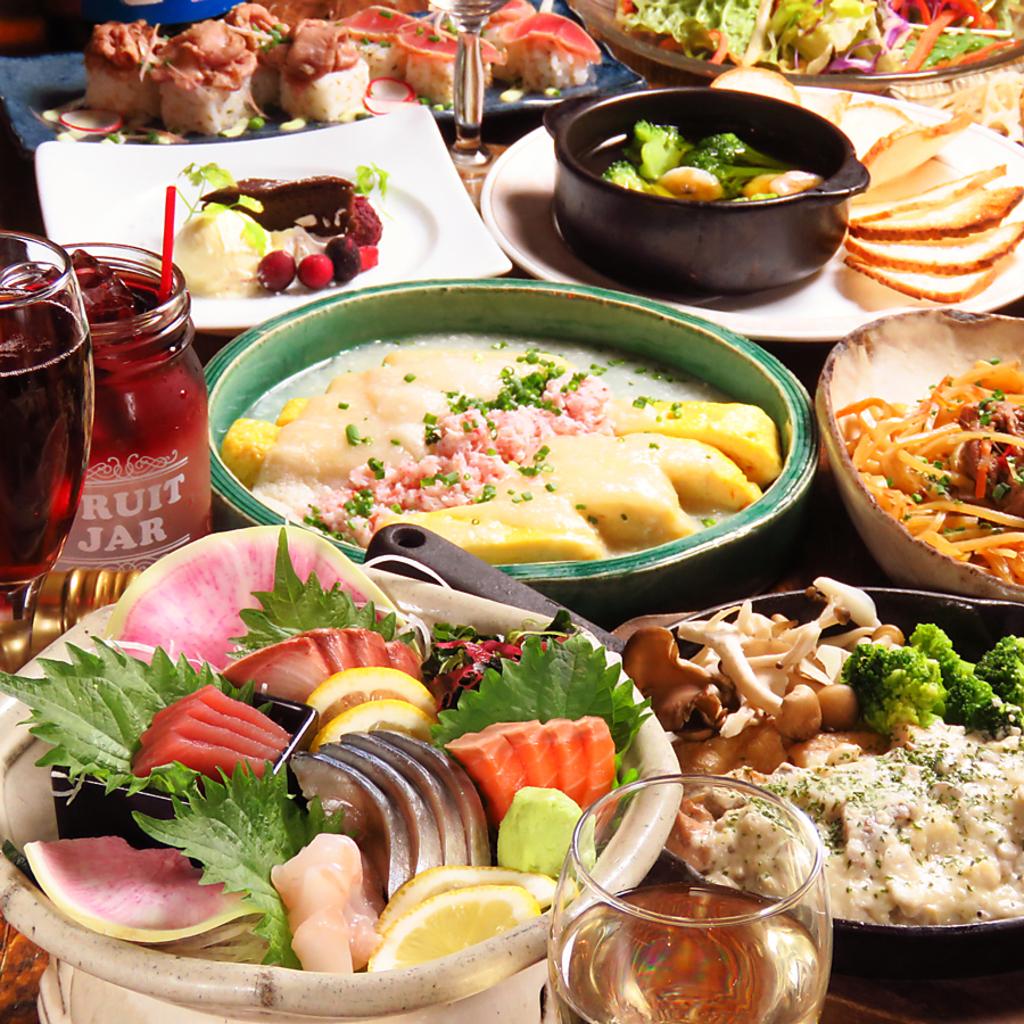 WORLD JAPANESE FOODIN' EN (エン) |店舗イメージ4