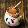 料理メニュー写真北海道産マスカルポーネのティラミスパフェ