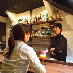 イタリアンダイニング STYLE CAFE スタイルカフェ 大船店の雰囲気3