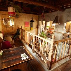 CAFE&RESTAURANT POOL カフェ&レストラン プールの雰囲気3